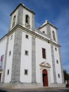 Basilica Real de Castro Verde