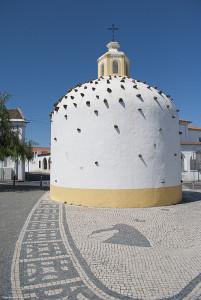 Capela do Calvário, Ferreira do Alentejo