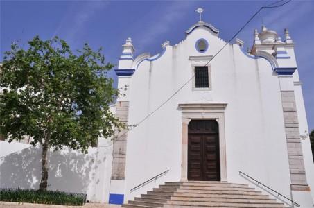 Igreja da Misericordia de Odemira
