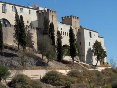 Castelo de Álcacer