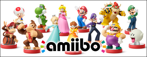 amiibo-super-mario