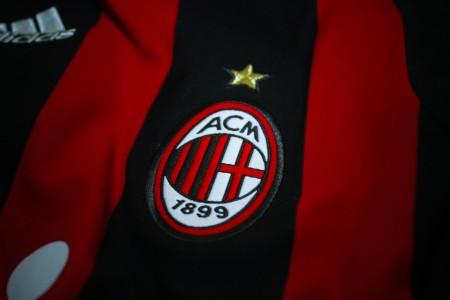 Emblema AC Milan