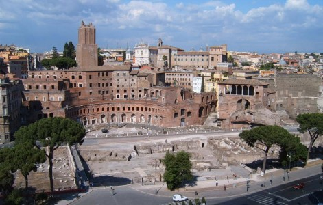 Fórum de Trajano