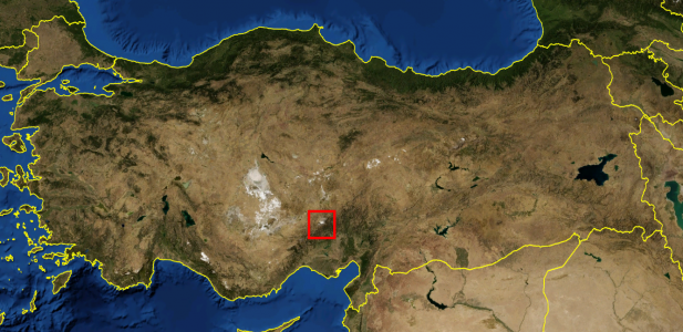 Anatólia