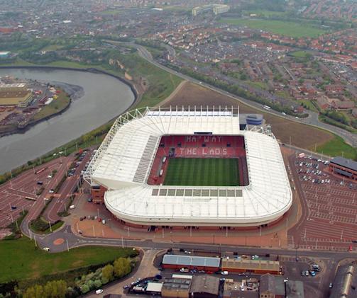 Stadium Of Lights: Stadium Of Light