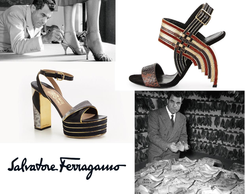 ec7d9e58f Salvatore Ferragamo - Knoow