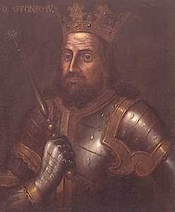 Afonso IV de Portugal