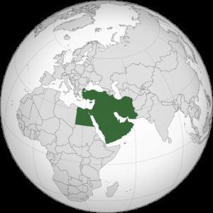 Médio Oriente
