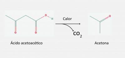acido-acetoacetico-acetona