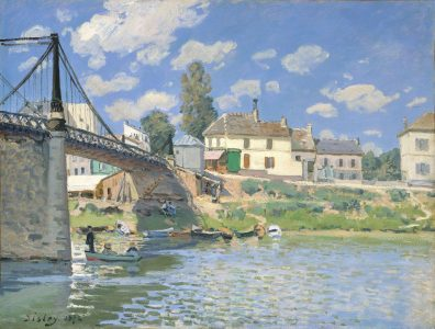 Sisley-Bridge_at_Villeneuve-la-Garenne