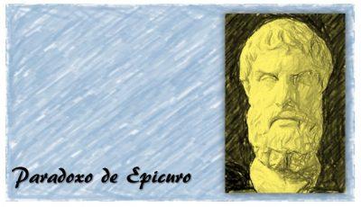 Paradoxo de Epicuro