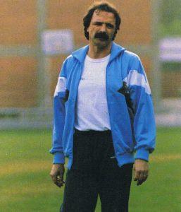Artur Jorge liderou o Porto rumo a um inédito titulo europeu