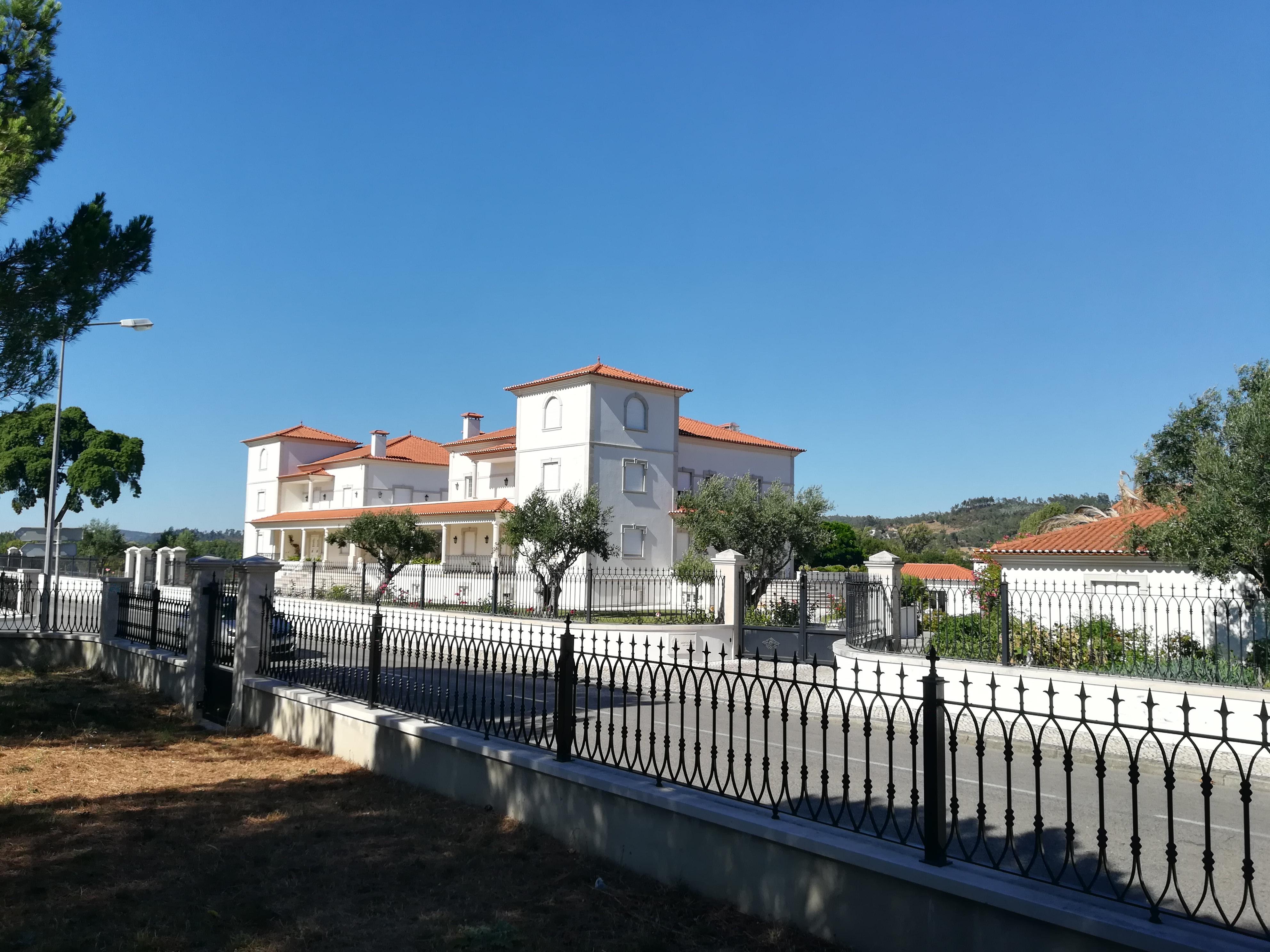 Vila da Freixianda