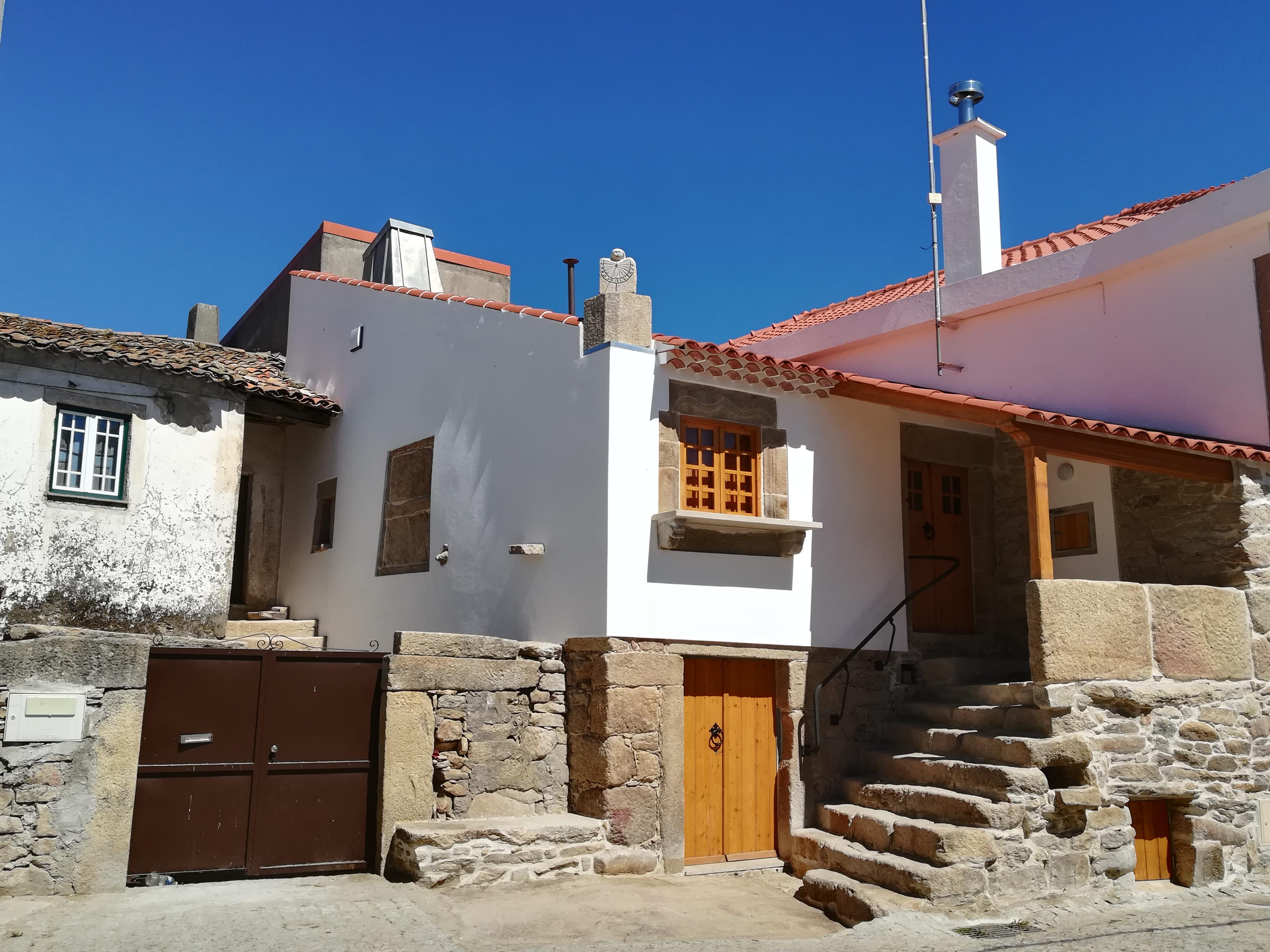 Sinagoga de Malhada Sorda