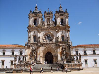 mosteiroalcobaça