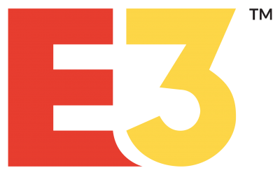 Logótipo da E3 (Electronic Entertainment Expo)