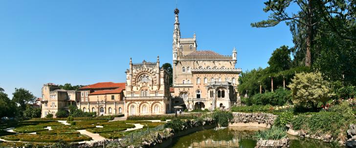 Palácio de Buçaco