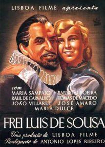 Frei Luís de Sousa - Cartaz