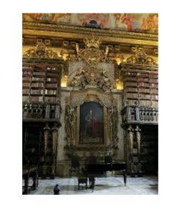 biblioteca joanina 1