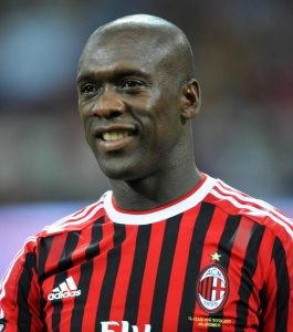 clarence-seedorf-images