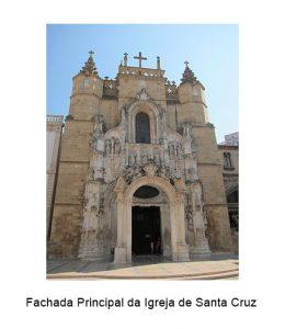 fachada principal santa cruz