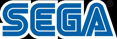 Logótipo da SEGA