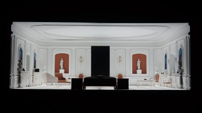 Stanley_Kubrick_The_Exhibition_-_LACMA_-_2001_A_Space_Odyssey_-_Bedroom_model_(8999723752)