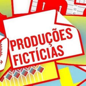 Logo Produções Fictícias