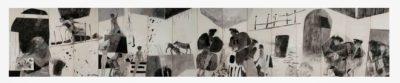 """«Painel """"Ribeira Negra""""» presente de forma permanente no museu"""