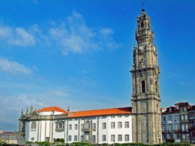 Torre e Igreja dos Clérigos