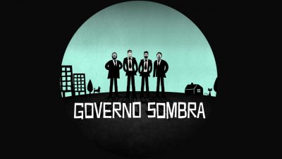 Governo Sombra na TSF e na TVI 24