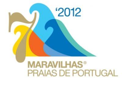 As 7 Maravilhas - Praias de Portugal
