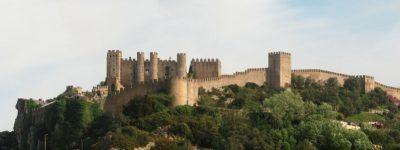 Castelo de Óbidos 1