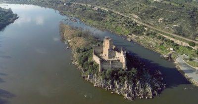 Castelo de Almourol 1