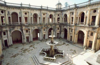 Claustro de D. João III