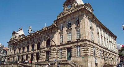 Estação de São Bento (Porto)