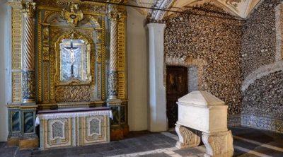 Capela dos Ossos (Évora)