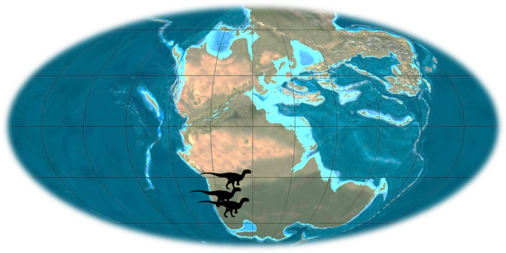 eoraptor-mapa