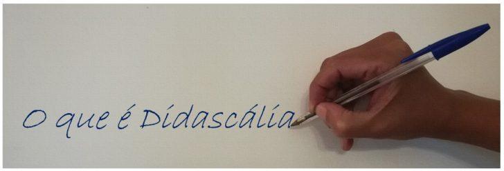 Didascália