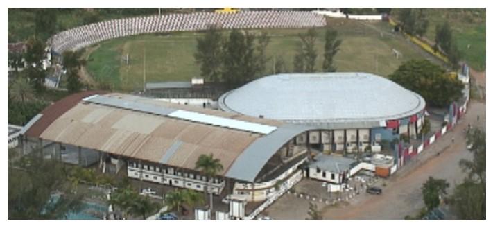 Estádio do Maxaquene