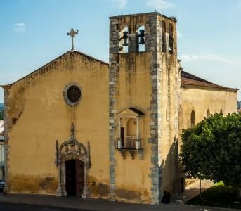 Igreja-de-São-João-Baptista-Moura