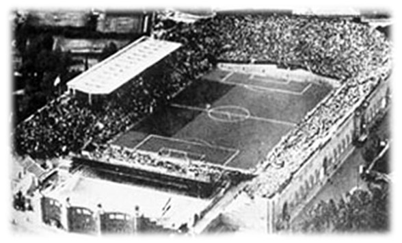 Estádio Nacional do Partido Nacional Fascista