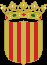 Escudo Aragão