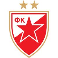 Logo Estrela Vermelha
