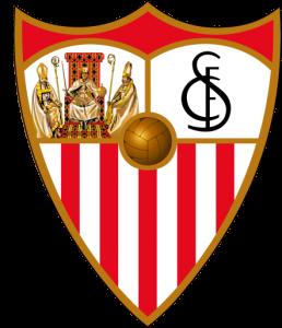 Logo Sevilha FC