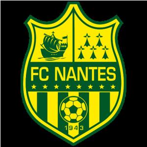 Logo FC Nantes