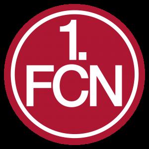 Logo FC Nuremberga