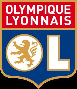 Logo Olympique de Lyon