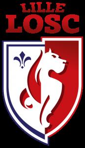 Logo Lille OSC