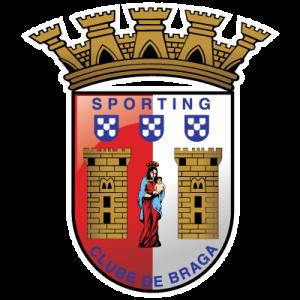 Logo SC Braga